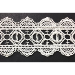SC-1110100 (5CM) Chemical Lace