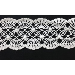 SC-8110216 (5CM) Chemical Lace