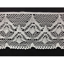 ZY-2084B (60MM) Polyester Torchon Lace