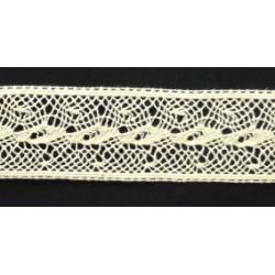 ZY-2172 (25MM) Cotton Torchon Lace