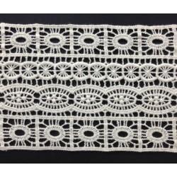 ZY-E2439 (95MM) Cotton Chemical Lace