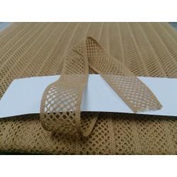 ZY-H0773C (20mm) Cotton Torchon Mesh Lace