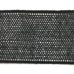 ZY-H0995D (50MM) Cotton Torchon Mesh Lace
