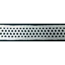 ZY-H1866 Cotton Torchon Mesh Lace