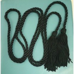Cord with Tassel (Rayon)