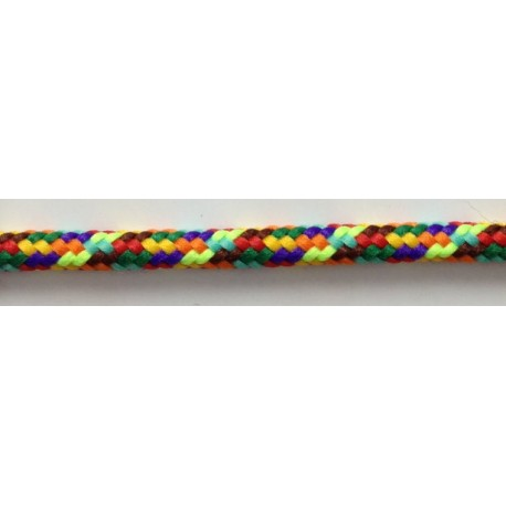 KS-14043 (4MM) Polyester Spindle Cord