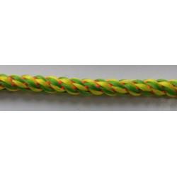 KS-14048 (4MM)  Polyester Twist Cord