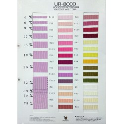 UR-8000 POLYESTER PETERSHAM