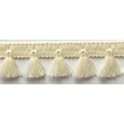 ZY-9533 (20MM) Cotton Tassel Fringe