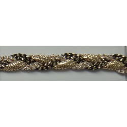 WH-B1055  Metallic Braid Trims