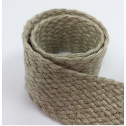 WH-K1041-1 Linen Braid Tape