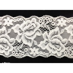 GT-N1705 (60MM) Elastic Lace