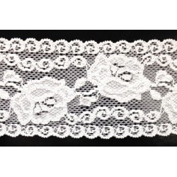 GT-N1980 (60MM) Elastic Lace