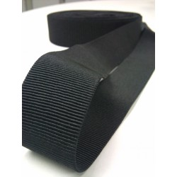LH-WS11898 WAVE EDGED ELASTIC GROSGRAIN