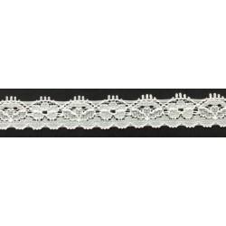 HX-M09017 (16MM) Nylon Stretch Lace