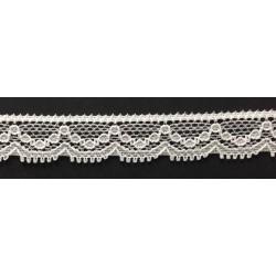 HX-M09056 (15MM) Nylon Stretch Lace