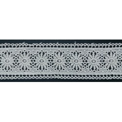LB-CML-1421, ~55mm (Sample Image) Chemical Lace
